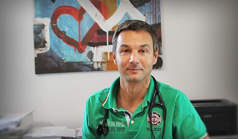 Dr med. Olaf Mühling