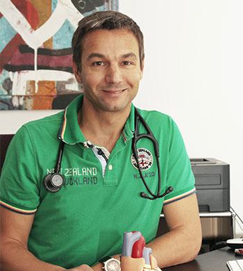 Kardiologie im Süden Prof. Dr. med. Olaf Mühling